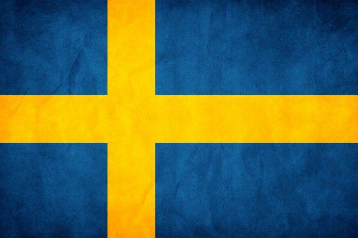 Sweden Flag wallpapers