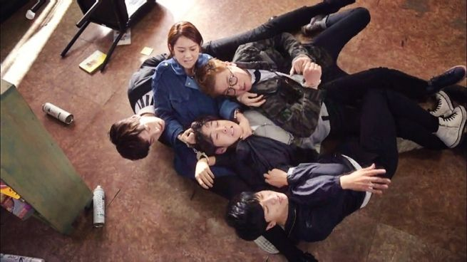 You're All Surrounded Photos