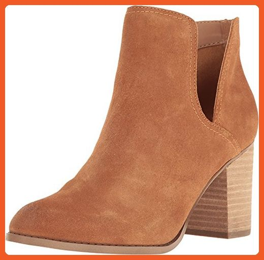 ALDO Women's Loverradia Cognac Boot - Boots for women (*Amazon Partner-Link)