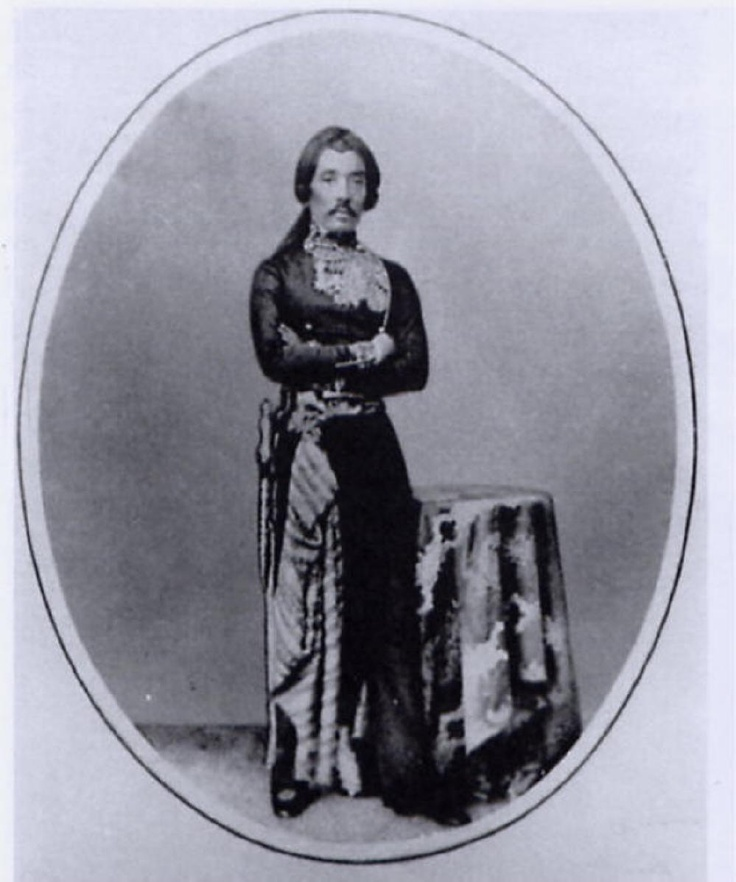 Raden Saleh Photos