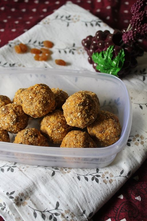 I love to sneak oats in my cooking, snacks and everything. They are such a amazing stuff to make anything. You can check out the oats rec...