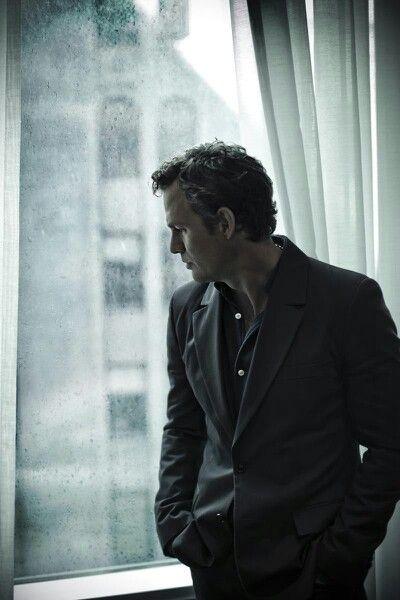 mark ruffalo // another amazing actor                              …