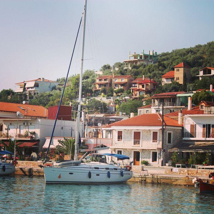 Skiathos Island,Italy