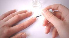 Come prendersi cura delle unghie dopo la ricostruzione in gel