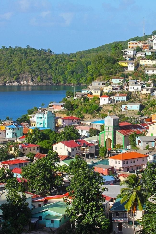 Castries, St. Lucia | What would you do with 8 hours in St. Lucia? Lush natural wonder, an entrancing countryside, and the iconic twin peaks of the Piton mountains await you at this Caribbean paradise. Cruise with Royal Caribbean to St. Lucia and book one of 25 unique excursions to explore every side of the island.