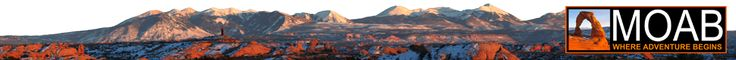 Moab Lodging - A complete list of all hotels, motels, condos, resorts and apartments in Moab, Utah.http://www.discovermoab.com/hotels.htm