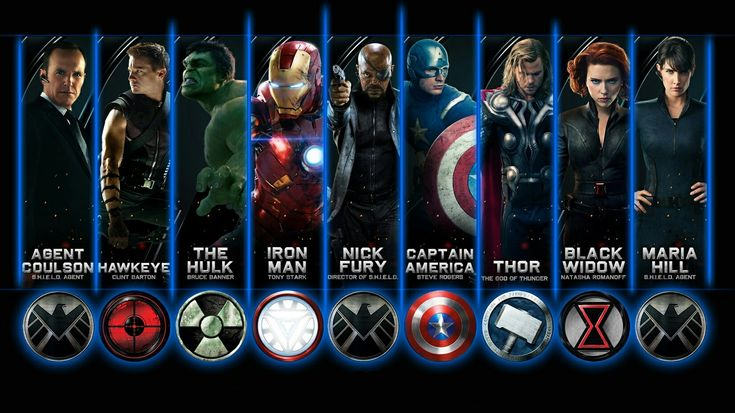 Pin By Anthony Ward On A A Fantastic Abomnibuz Avengers