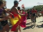 2012 Vuelta a Espana on NBC Universal Aug 21st.  channel 625 on direct TV 10:00am
