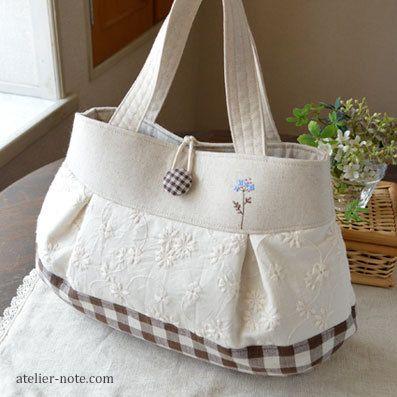 lovely bag, ♡♡