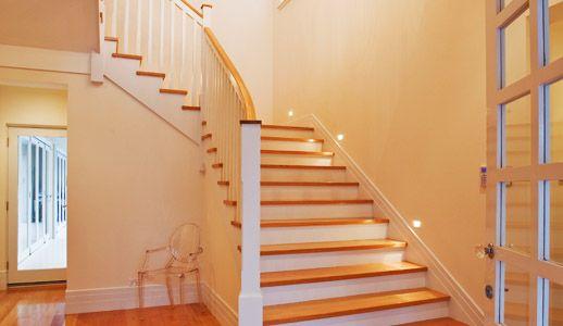 Cambuild - Custom Home Builder |  Perth, Western Australia | Luxury Home | wood floors | timber floors  | dream kitchen | granite bench tops | stone bench tops | timber staircase  | custom design | lap pool |