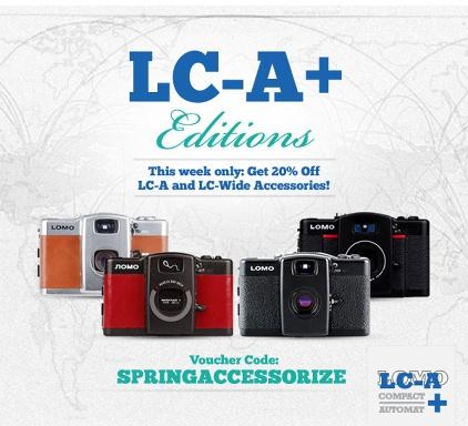 Mis cámaras amigas van siempre en mi mochila. La Lomo-LCA es mi gran amiga desde hace 16 años.