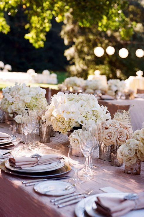 Sugestões para decoração - #Havan #casamento #decoracao #decor #romantico