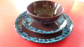 Gedesigned servies. www.pottenbakkerijmarlies.nl