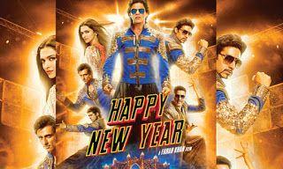 Gökyüzü'nün Elleri : Film // Hindistan // Happy New Year