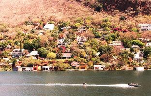 The village of Kosmos in Hartbeespoort (Northwest Province) is snuggled up against the Northern shores of the Hartbeespoort Dam, in between the Magaliesberg Mountain range and it lies on the south, steep side of the monocline. The village of Kosmos offers some of the most stunning property for sale in Hartbeespoort.  http://www.chaseveritt.co.za/kosmos-property.shp
