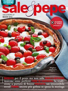 Sale E Pepe – Maggio 2014