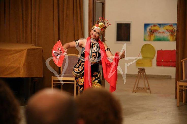 Jejer Jaran Dawuk Dance