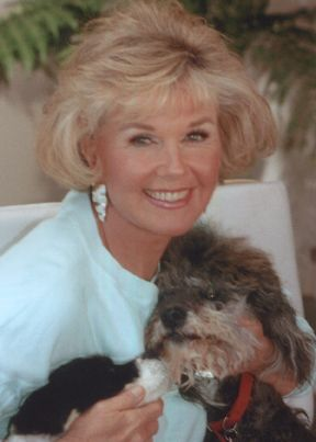 Doris Day & friends