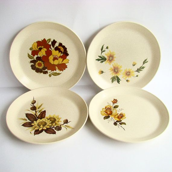 Johnson of Australia Dinner Plates Mismatched by AboutThePlace & 90 best Johnson of Australia Dinnerware images on Pinterest ...