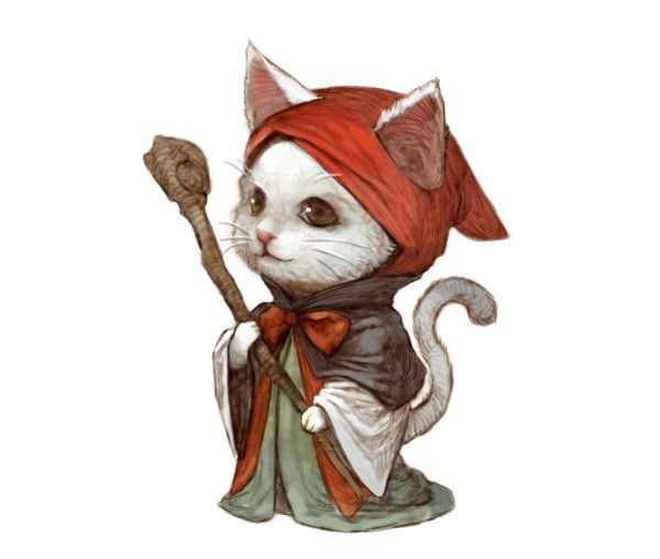 cat thief character - Google Search