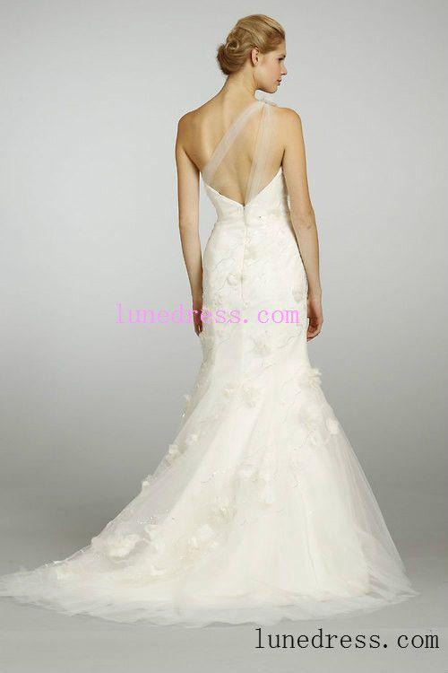 37 besten Chic wedding gowns in short length Bilder auf Pinterest ...