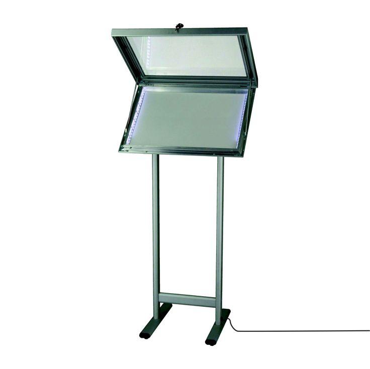 LED Aydınlatmalı Menü Panosu http://ores.com.tr/v3/urunler/bilgilendirme-yonlendirme-panolari/led-aydinlatmali-menu-panosu/
