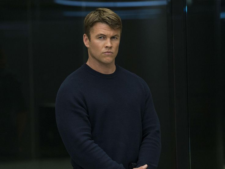 Luke Hemsworth interview: How Westworld landed him the acting career that he thought he'd lost #hemsworth #interview #westworld #landed…