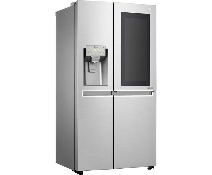 Erfreut Kühlschrank Mit Getränkespender Zeitgenössisch - Die ...