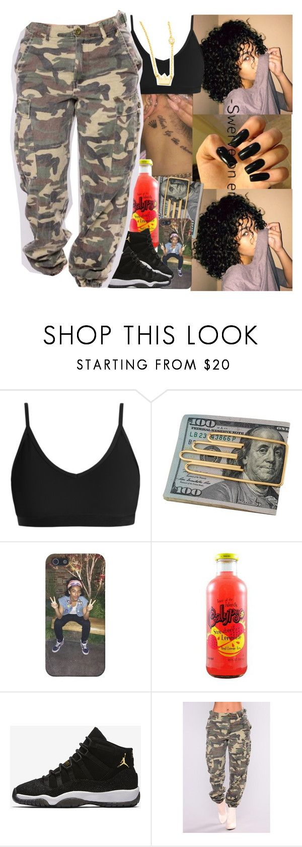 """""""✨Samiyah ✨"""" by jchristina ❤ liked on Polyvore featuring Cartier, NIKE and Sydney Evan"""