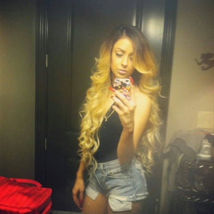 33 Best Images About Hair Weave Killer On Pinterest