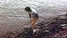 CBC Digital Archives - Terry Fox's Marathon of Hope - Terry Fox begins the Marathon of Hope