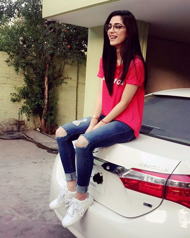 and that,s me sitting on the car you can see more in Instagram