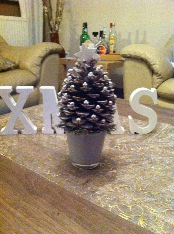 25 beste idee n over kerstboom versieringen op pinterest kerstboom witte kerstversieringen - Versier een trap ...