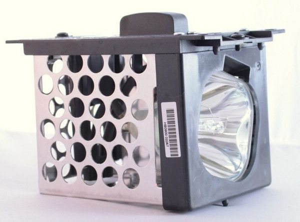 OEM TY-LA1500 Lamp & Housing for Panasonic TVs - 180 Day Warranty