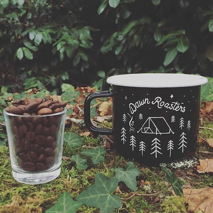 Great tasting coffee that's perfect for adventures. Link to ship in bio  #coffee