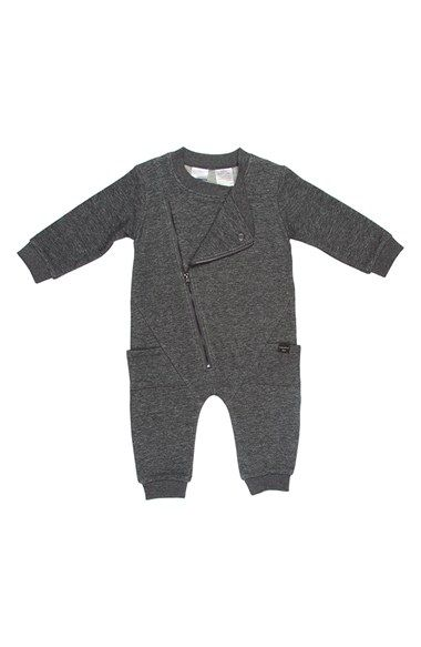 KARDASHIAN KIDS Motorcycle Coveralls (Baby Boys) available at #Nordstrom