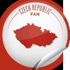 Czech Republic Fan