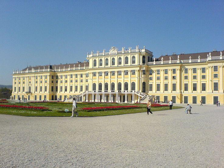 #Viena, #vacantapersonalizata, #rotravel, #Austria, #citybreak, #ideidevacanta, #lovetravel, #travelwishlist, #Schonbrunn