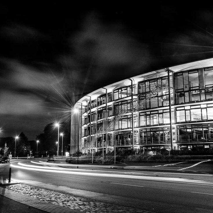 Kiel IFW Library by Jens Krüßmann on 500px