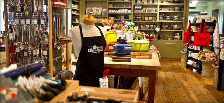 Gourmet Kitchen Stores Charleston Sc