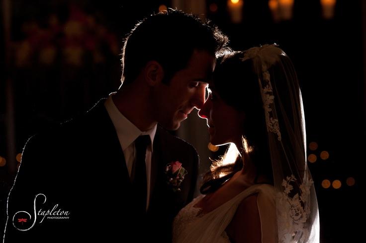 Precious Moment Together!