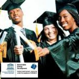 UNESCO-ISEDC Co-Sponsored Fellowships Programme , and applications are submitted till 17 April 2017. Applications are invited for UNESCO/ISEDC Co-Sponsored Fellowships Programme available in specialized institutions in the Russian Federation. Up to twenty training fellowships will be awarded for a period of four weeks from 5 to 30 October 2016. UNESCO will solicit applications from the developing countries and countries in transition.