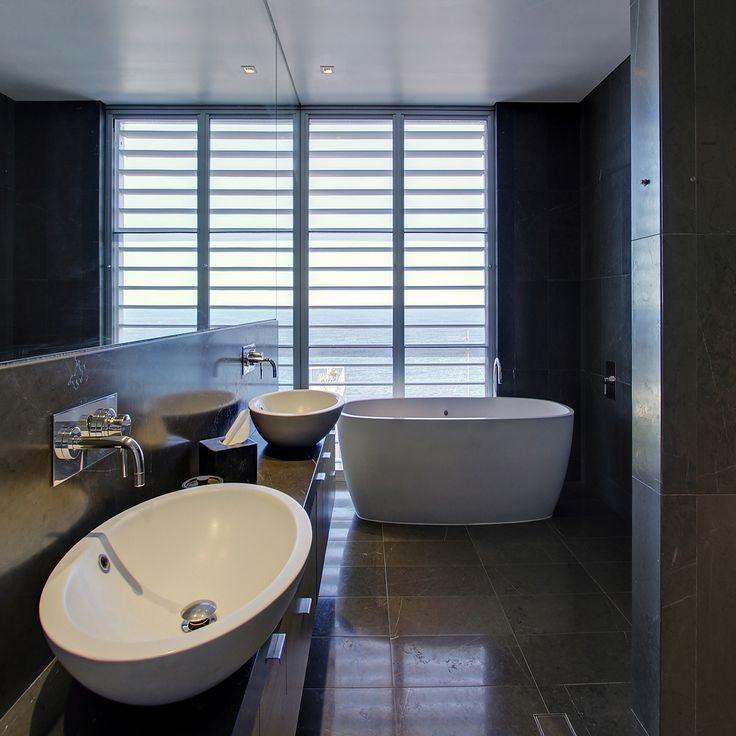 Pietra Grey marble bathroom www.lexisdesign.com.au