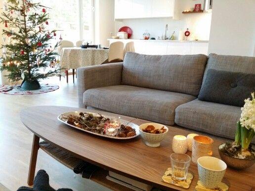 Jul 2014 i nytt hus