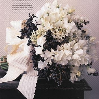 Beautiful combo. black and white reception wedding flowers,  wedding decor, wedding flower centerpiece, wedding flower arrangement, add pic source on comment and we will update it. www.myfloweraffair.com can create this beautiful wedding flower look.