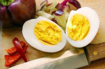 Как варить яйца вкрутую правильно. Сколько времени после закипания надо, чтобы сварить яйцо вкрутую