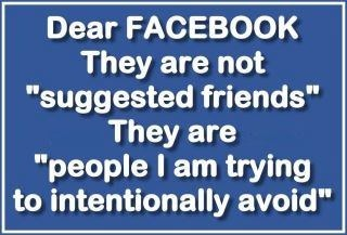 True.: Quotes, Lol So True, Giggl, Friends Jokes, Facebook, Funnies Pics, Funnies Stuff, Not Friends, True Stories