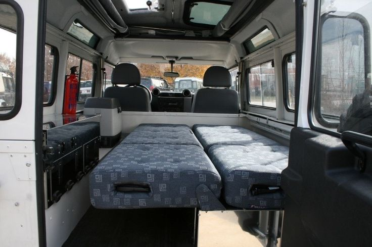 Best Overland Vehicles >> Dormobile 110, no tent required. | Overland | Pinterest ...