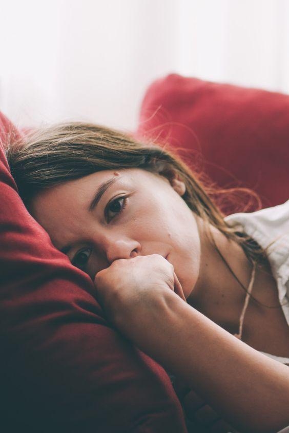 Ernährung: 10 Mangelerscheinungen, die Depressionen begünstigen