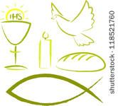 First Communion Banner Templates | Premium Stock Vectors